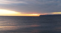 point roberts In distance