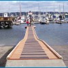 Brownsville Marina dock & Boat Ramp